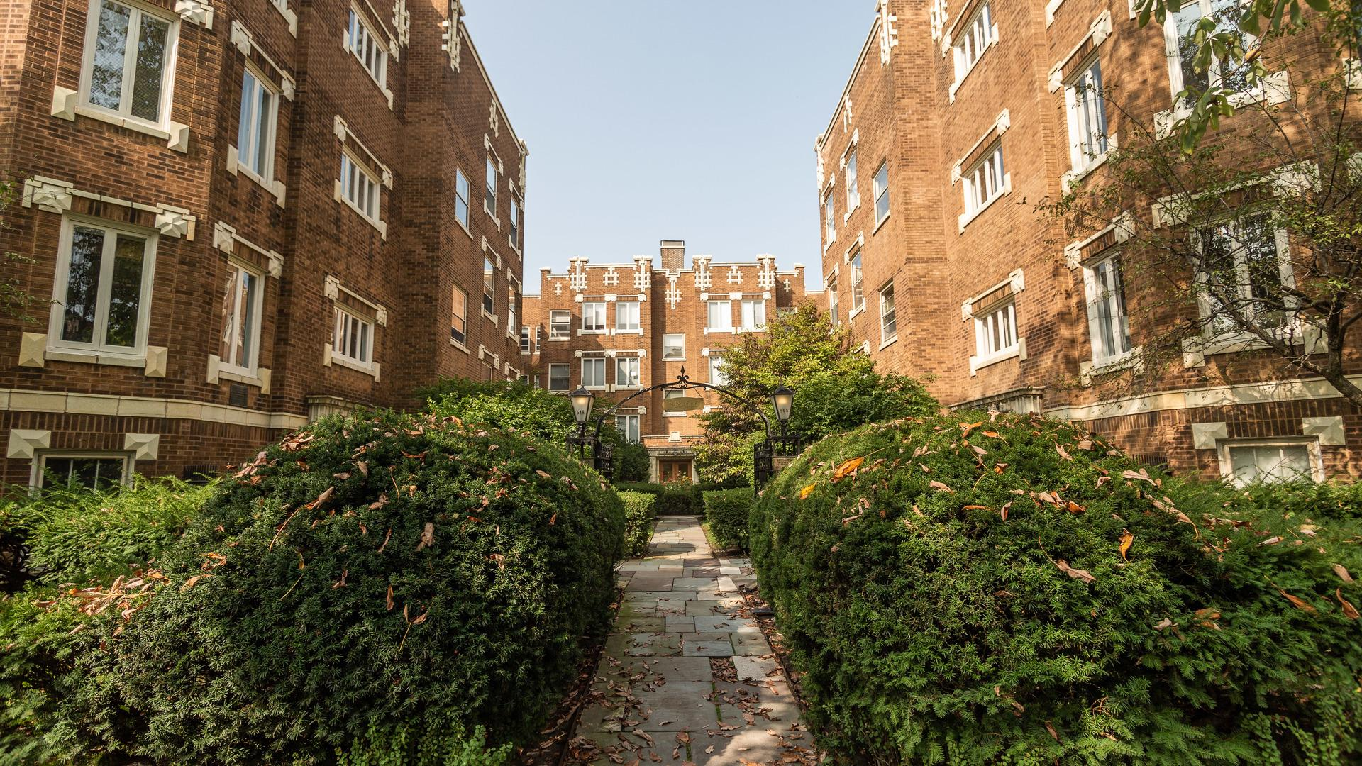 602 Michigan Avenue 1, 10861518, Evanston, Townhome / Attached,  for sale, JAMESON SOTHEBY'S INTERNATIONAL REALTY